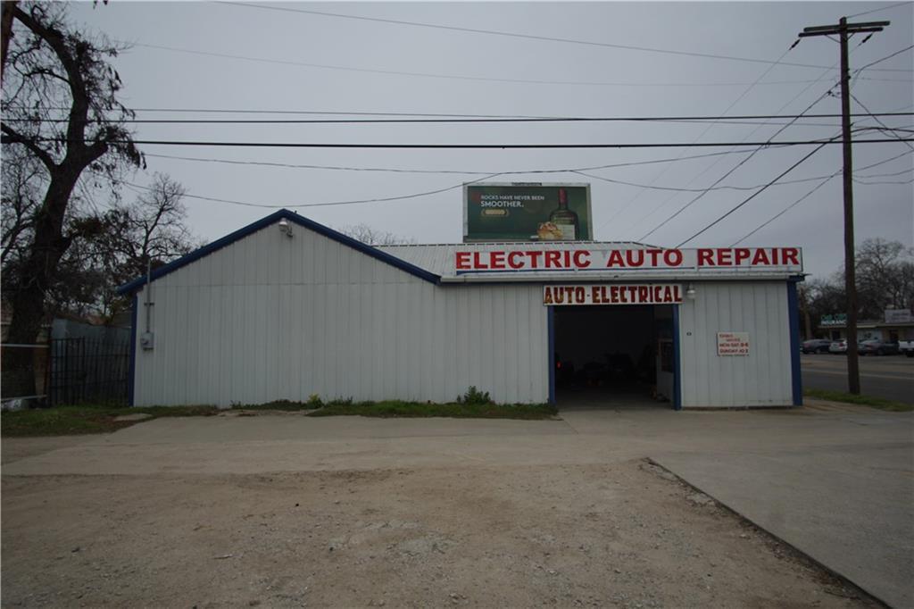 Expired | 2309 W Clarendon Drive Dallas, Texas 75208 0
