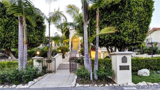 Closed | 6914 Alta Vista Drive Rancho Palos Verdes, CA 90275 4