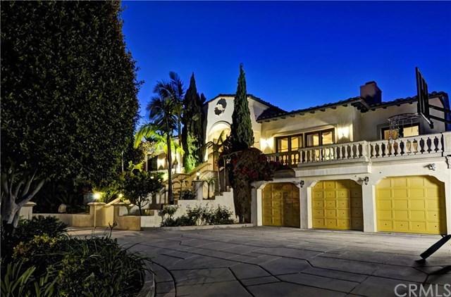 Closed | 6914 Alta Vista Drive Rancho Palos Verdes, CA 90275 81