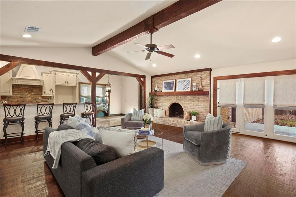 Sold Property   11014 Ferndale Road Dallas, Texas 75238 0