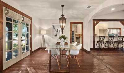 Sold Property   11014 Ferndale Road Dallas, Texas 75238 10