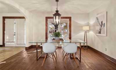 Sold Property   11014 Ferndale Road Dallas, Texas 75238 12