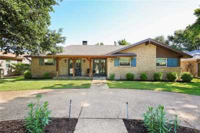 Sold Property   11014 Ferndale Road Dallas, Texas 75238 14