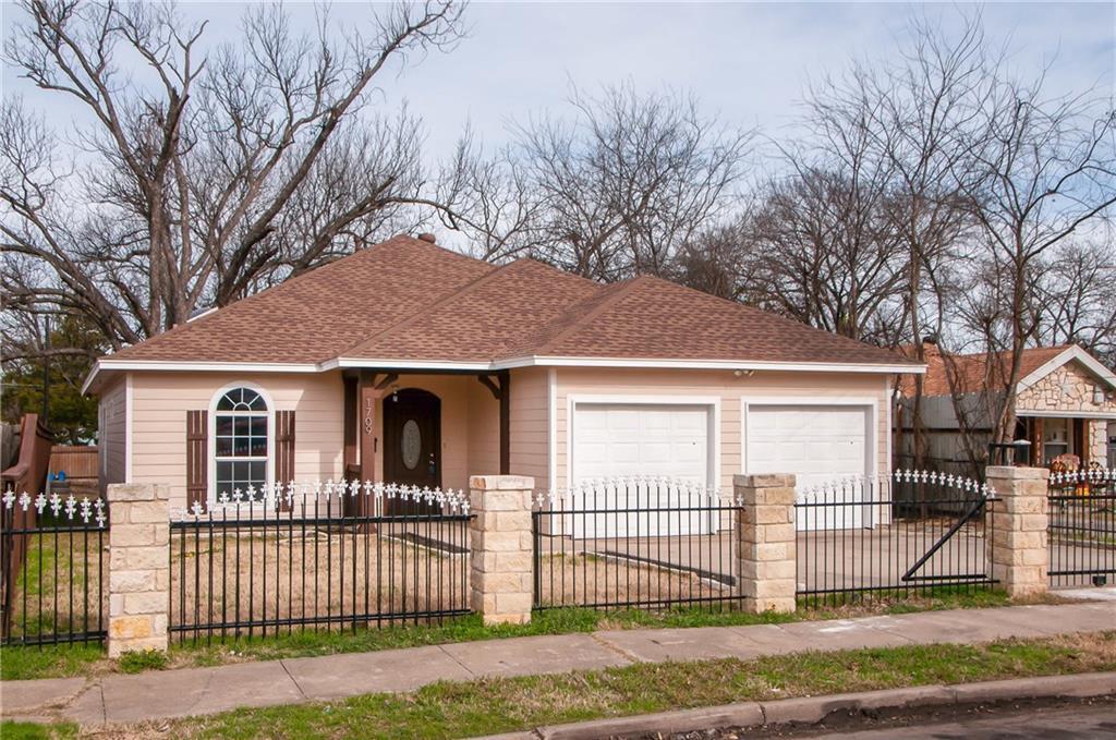 Expired   1709 Nolte Drive Dallas, TX 75208 0
