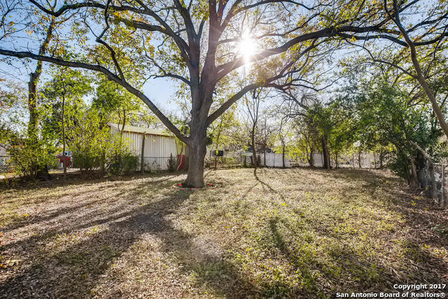 Off Market   1206 WYOMING ST  San Antonio, TX 78203 19