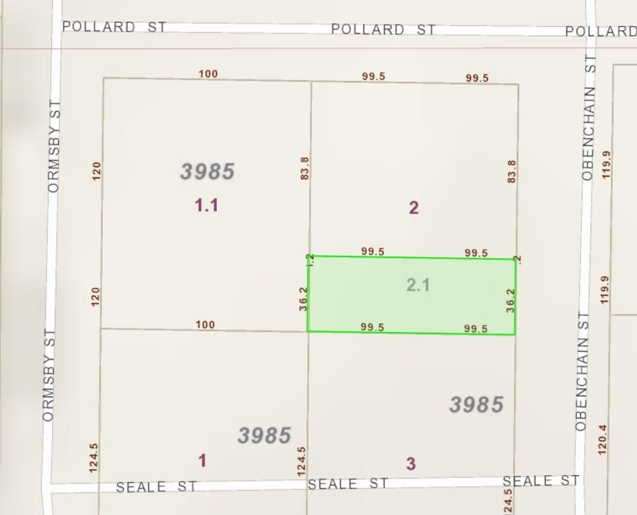 Expired | 2115 Obenchain Street Dallas, Texas 75208 0