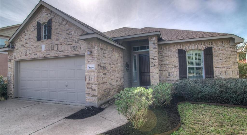 Closed | 8600 Alophia Drive Austin, TX 78739 2