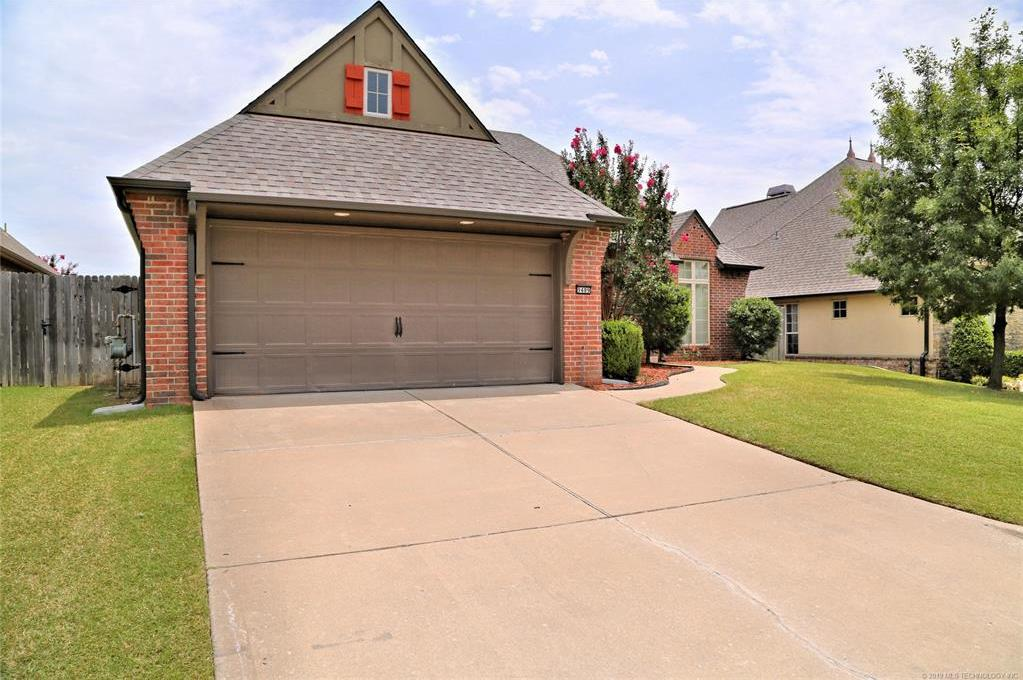 Off Market | 9409 S 73rd East Place Tulsa, Oklahoma 74133 1