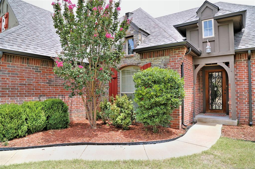 Off Market | 9409 S 73rd East Place Tulsa, Oklahoma 74133 2
