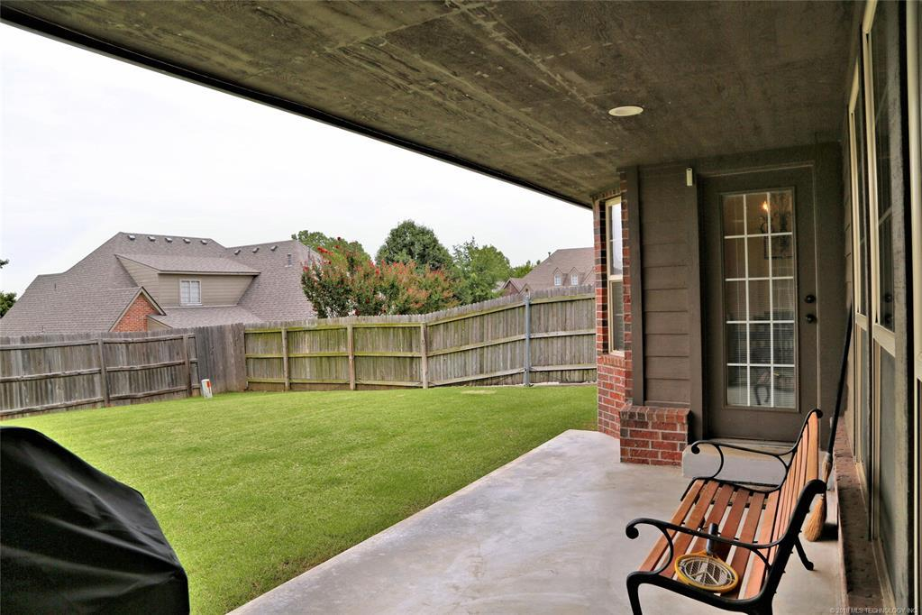 Off Market | 9409 S 73rd East Place Tulsa, Oklahoma 74133 30