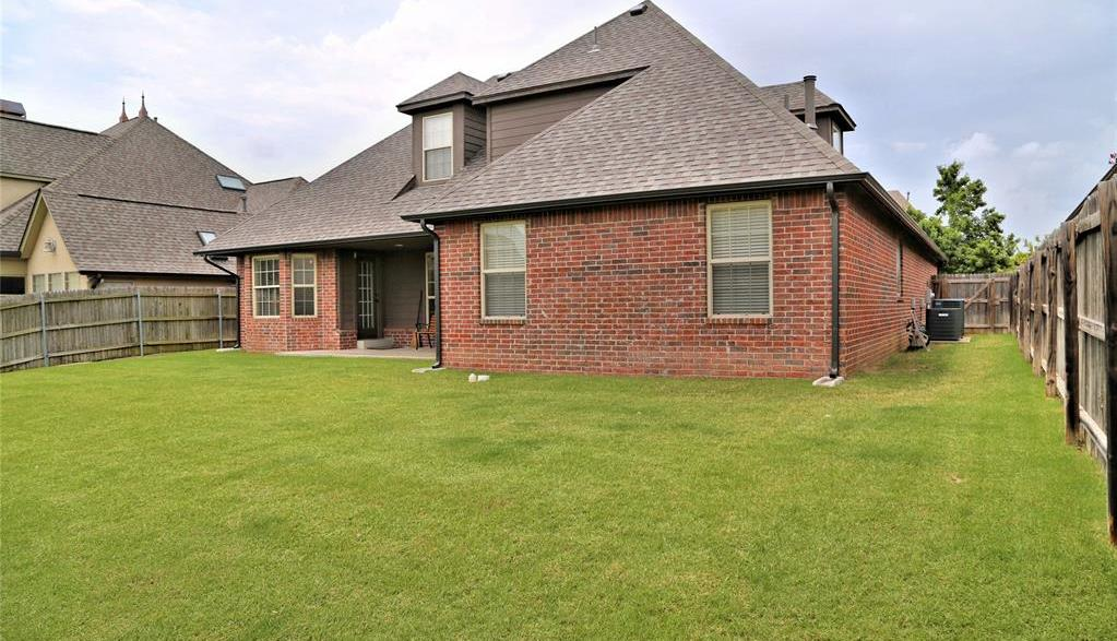 Off Market | 9409 S 73rd East Place Tulsa, Oklahoma 74133 32