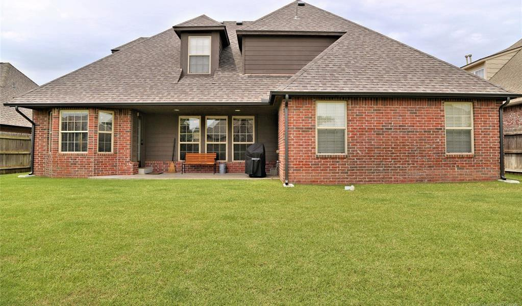 Off Market | 9409 S 73rd East Place Tulsa, Oklahoma 74133 33