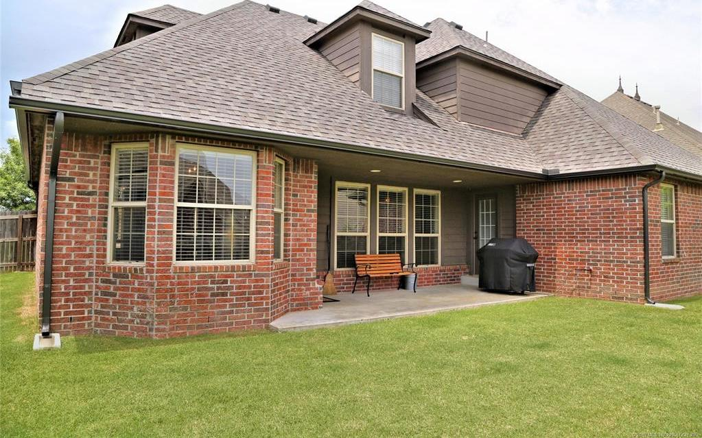 Off Market | 9409 S 73rd East Place Tulsa, Oklahoma 74133 35