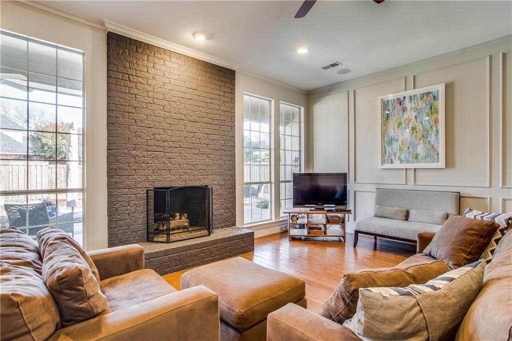 Sold Property   6915 Glenbrook Lane Dallas, Texas 75252 1