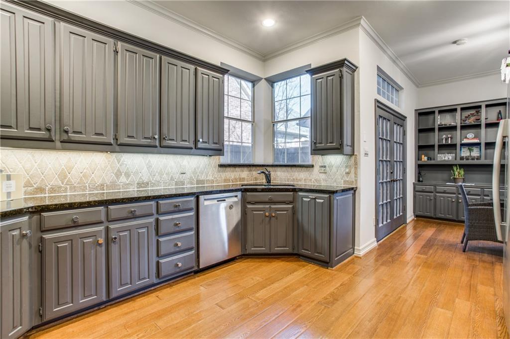 Sold Property   6915 Glenbrook Lane Dallas, Texas 75252 10