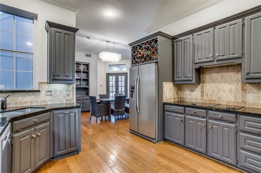 Sold Property   6915 Glenbrook Lane Dallas, Texas 75252 11