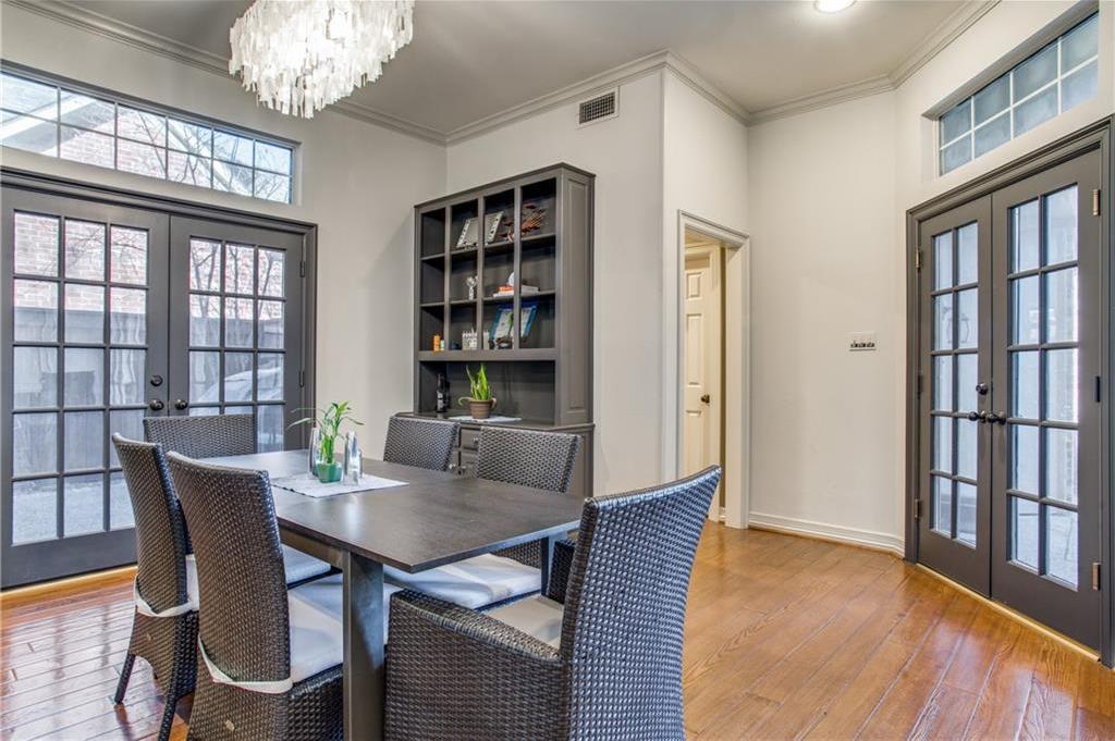Sold Property   6915 Glenbrook Lane Dallas, Texas 75252 12