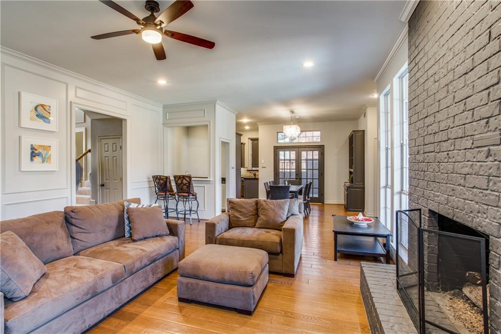 Sold Property   6915 Glenbrook Lane Dallas, Texas 75252 13