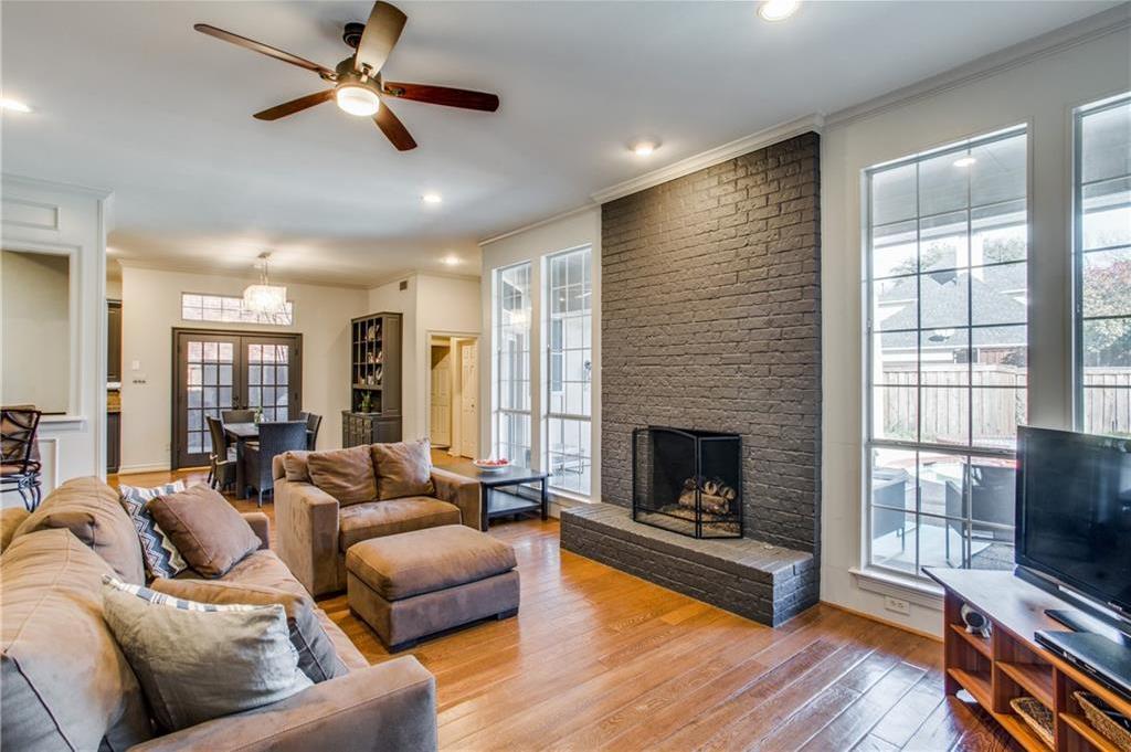 Sold Property   6915 Glenbrook Lane Dallas, Texas 75252 14