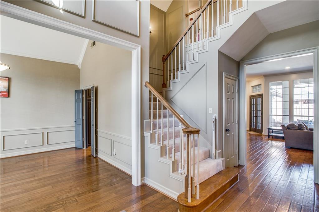 Sold Property   6915 Glenbrook Lane Dallas, Texas 75252 15