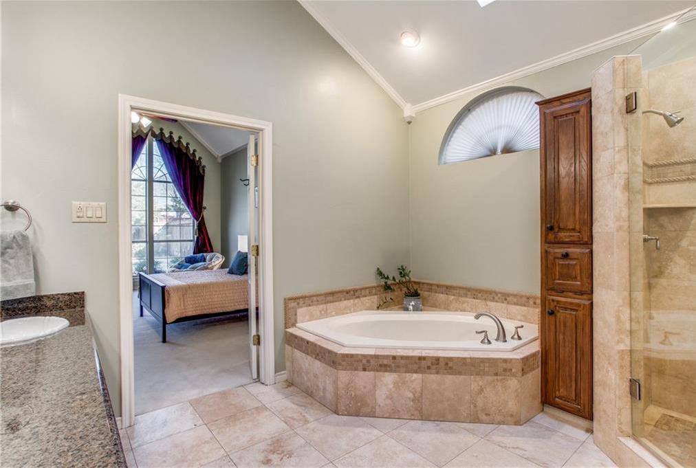 Sold Property   6915 Glenbrook Lane Dallas, Texas 75252 18