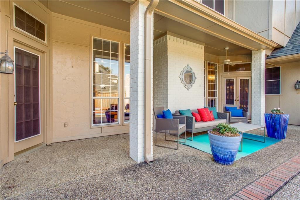 Sold Property   6915 Glenbrook Lane Dallas, Texas 75252 19