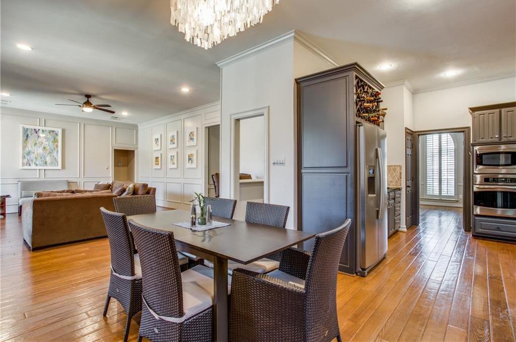 Sold Property   6915 Glenbrook Lane Dallas, Texas 75252 2