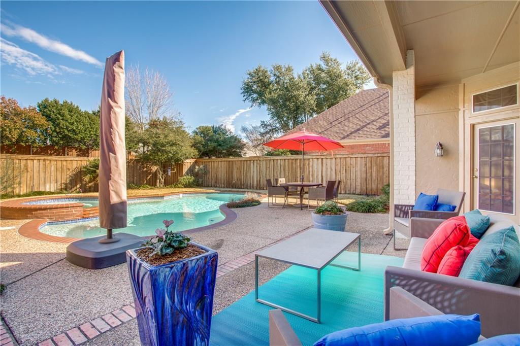 Sold Property   6915 Glenbrook Lane Dallas, Texas 75252 20