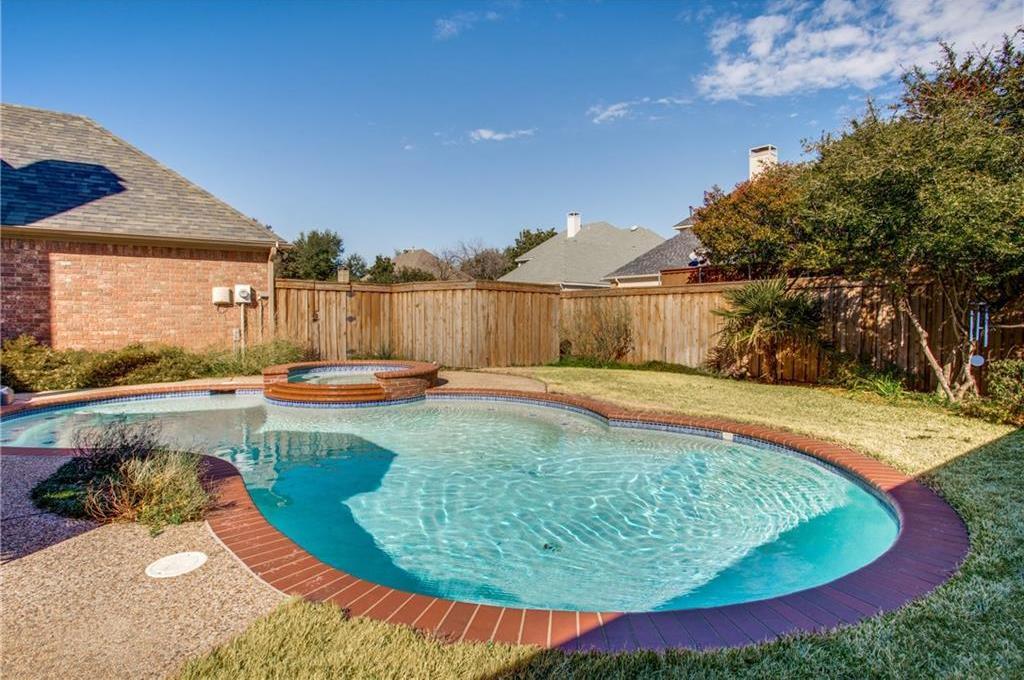 Sold Property   6915 Glenbrook Lane Dallas, Texas 75252 21