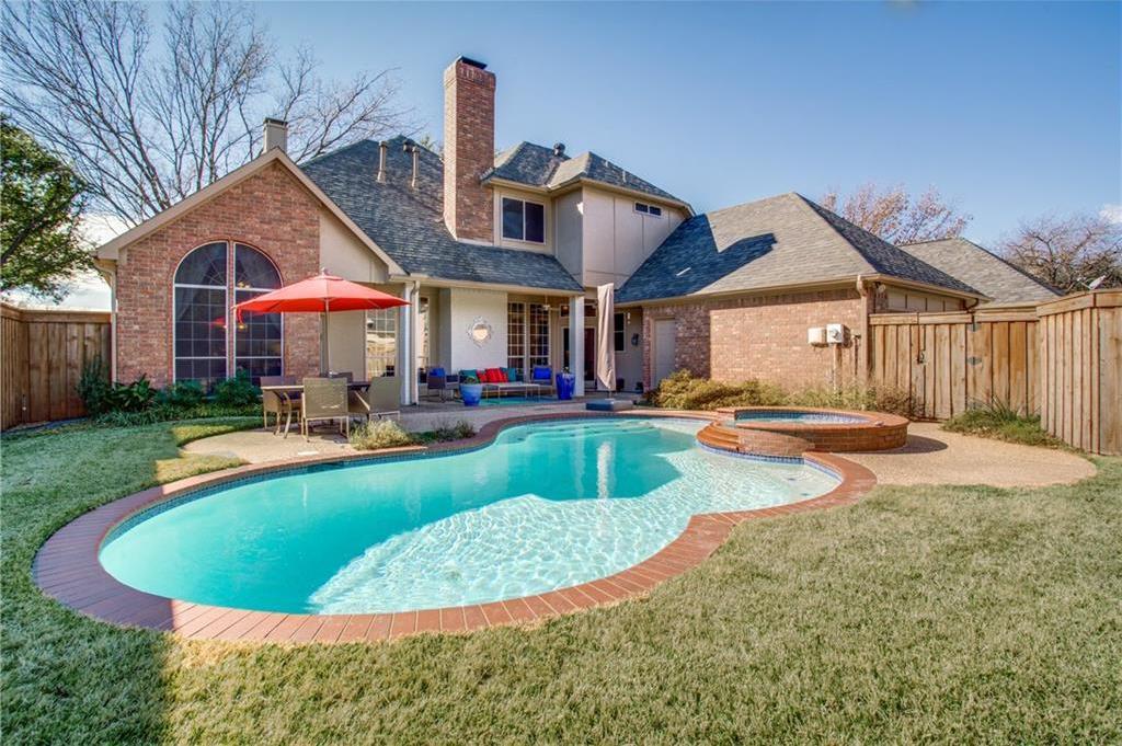 Sold Property   6915 Glenbrook Lane Dallas, Texas 75252 22