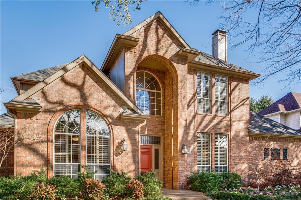 Sold Property   6915 Glenbrook Lane Dallas, Texas 75252 23
