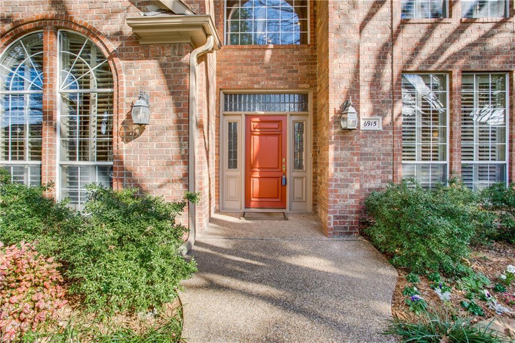 Sold Property   6915 Glenbrook Lane Dallas, Texas 75252 24