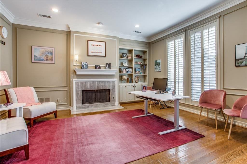 Sold Property   6915 Glenbrook Lane Dallas, Texas 75252 3