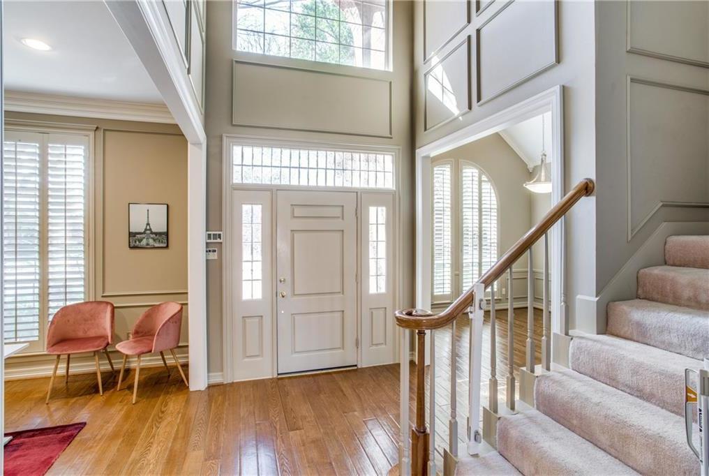 Sold Property   6915 Glenbrook Lane Dallas, Texas 75252 6