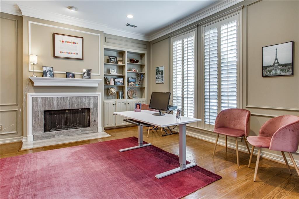 Sold Property   6915 Glenbrook Lane Dallas, Texas 75252 7