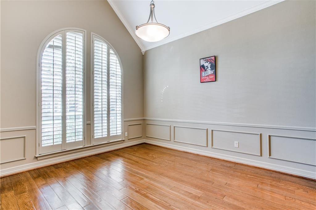 Sold Property   6915 Glenbrook Lane Dallas, Texas 75252 8