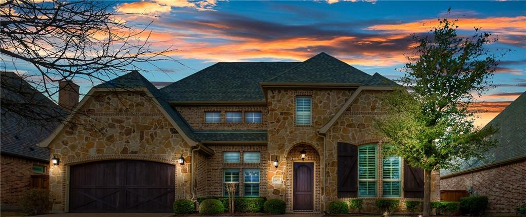 Sold Property | 12677 Grand Valley Drive Frisco, Texas 75033 2