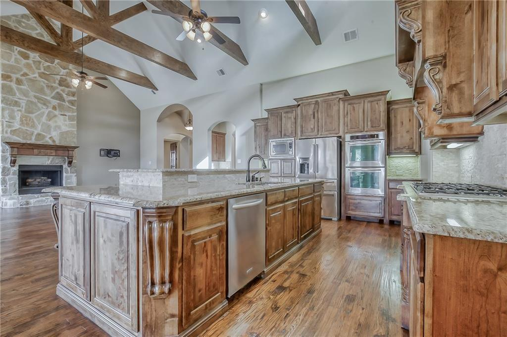 Sold Property   12677 Grand Valley Drive Frisco, Texas 75033 16