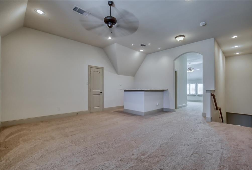 Sold Property   12677 Grand Valley Drive Frisco, Texas 75033 20