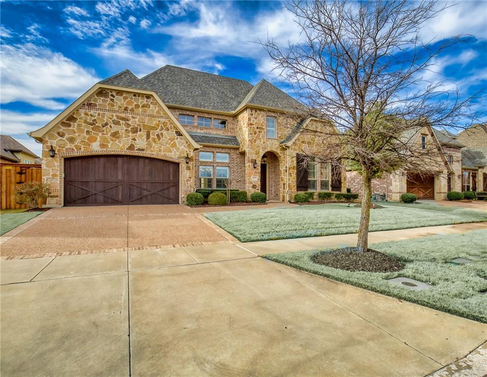 Sold Property | 12677 Grand Valley Drive Frisco, Texas 75033 3