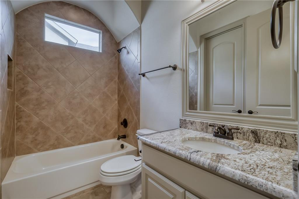 Sold Property   12677 Grand Valley Drive Frisco, Texas 75033 33