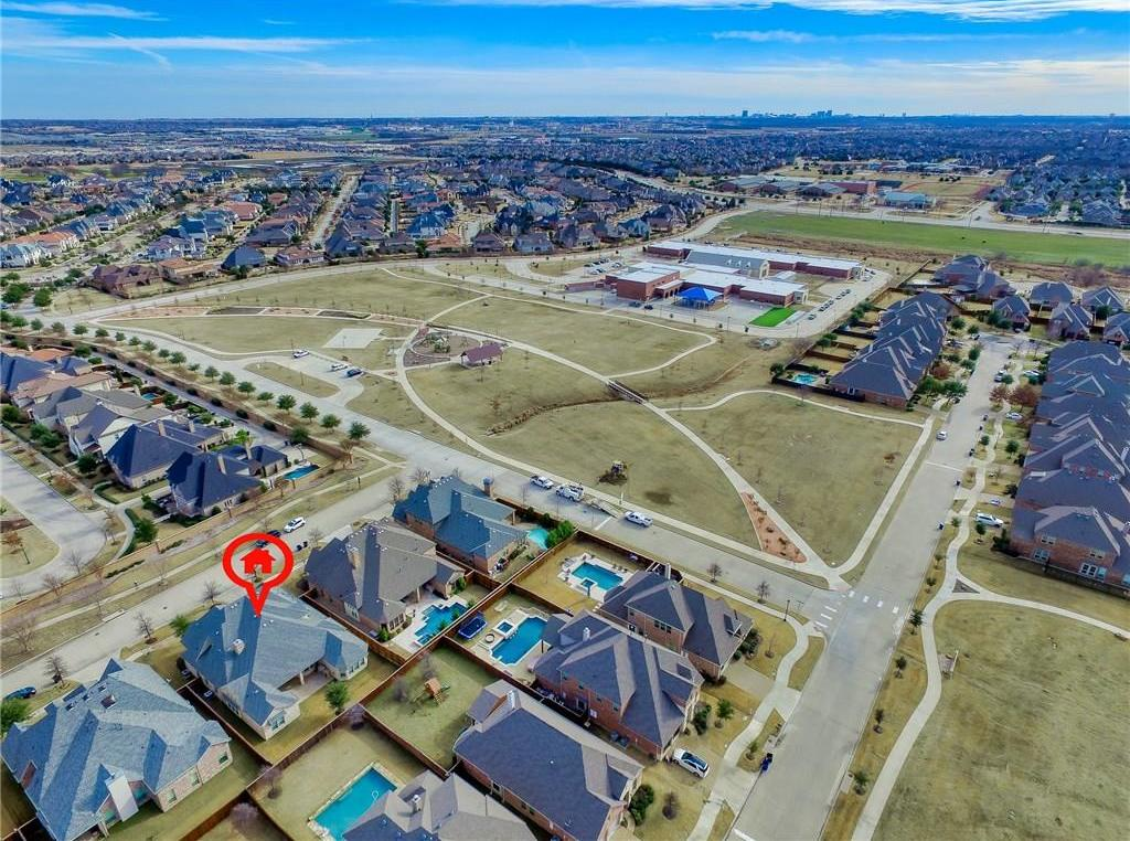 Sold Property | 12677 Grand Valley Drive Frisco, Texas 75033 35
