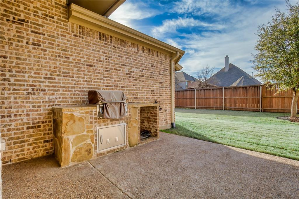 Sold Property | 12677 Grand Valley Drive Frisco, Texas 75033 36