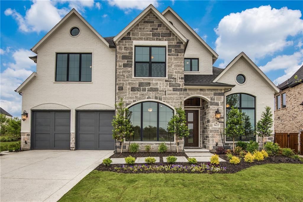 Sold Property | 8622 Gerbera Daisy  Frisco, Texas 75035 0