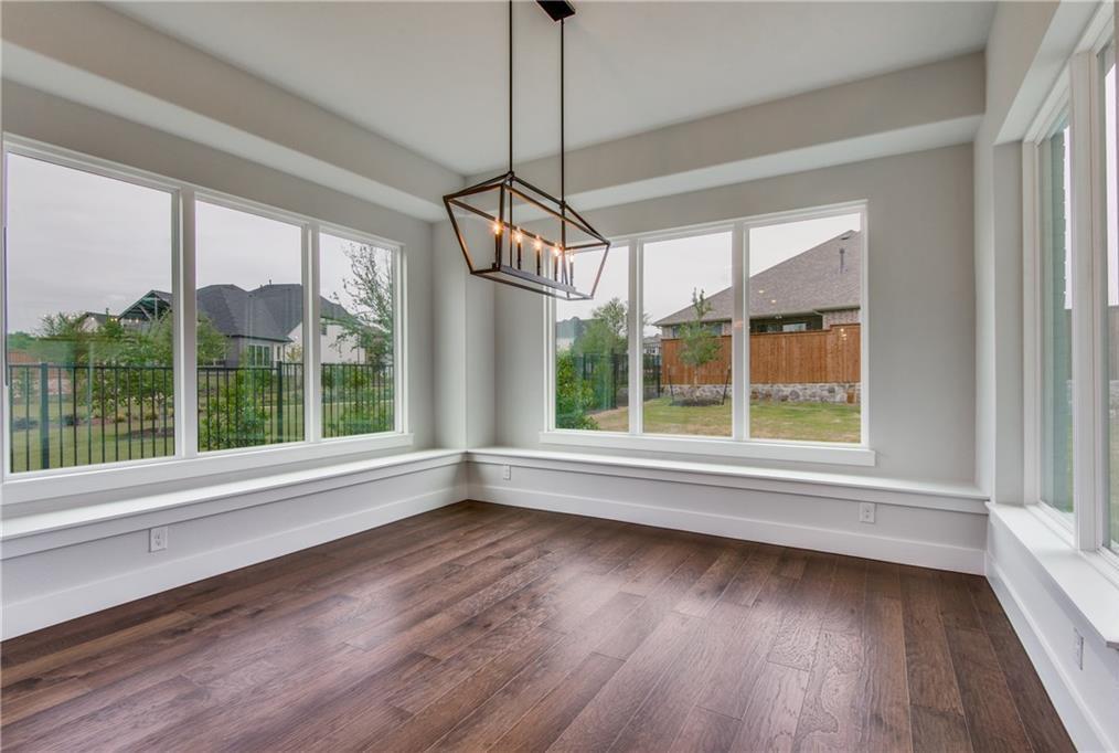 Sold Property | 8622 Gerbera Daisy  Frisco, Texas 75035 11