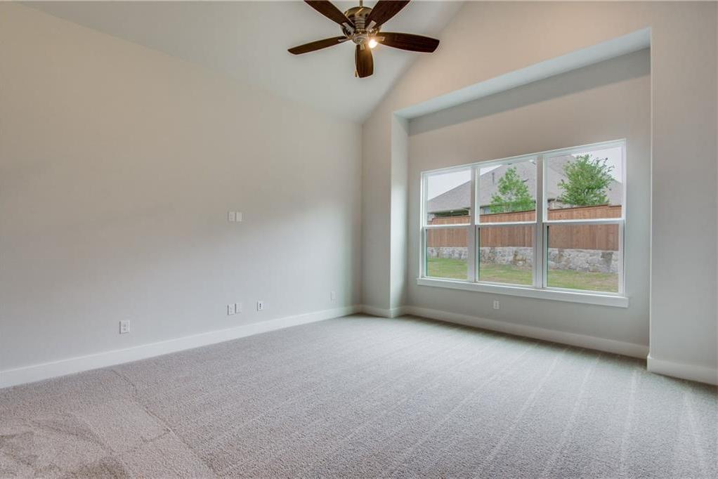 Sold Property | 8622 Gerbera Daisy  Frisco, Texas 75035 12