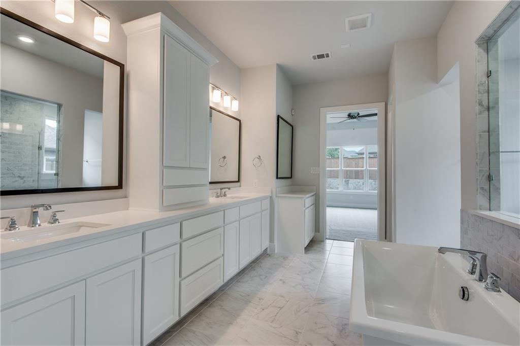 Sold Property | 8622 Gerbera Daisy  Frisco, Texas 75035 14