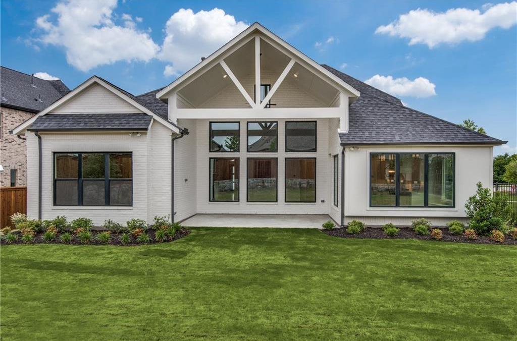 Sold Property | 8622 Gerbera Daisy  Frisco, Texas 75035 19