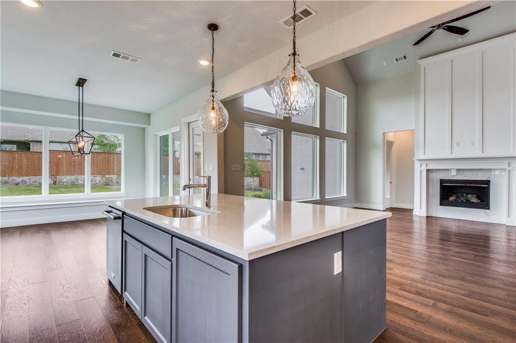 Sold Property | 8622 Gerbera Daisy  Frisco, Texas 75035 2