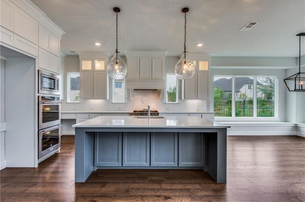 Sold Property | 8622 Gerbera Daisy  Frisco, Texas 75035 5